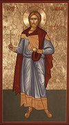 St. Alban of Britain
