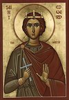 Saint Edward the Martyr