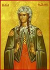 St. Photini the Samaritan Woman