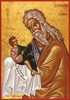 St. Simeon the God-receiver