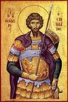 St. Theodore the General