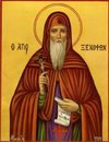St. Xenophon